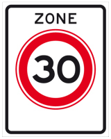 A1 zone 30