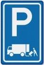 E07 Categorie E - Parkeren en stilstaan