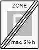 E11-01-1X Categorie E - Parkeren en stilstaan