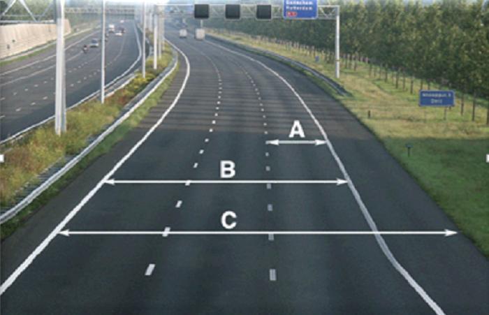 algemeen-6 Categorie A Algemene bepalingen verkeerswetgeving