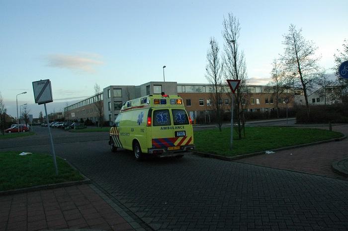 ambulance-1 Ambulance