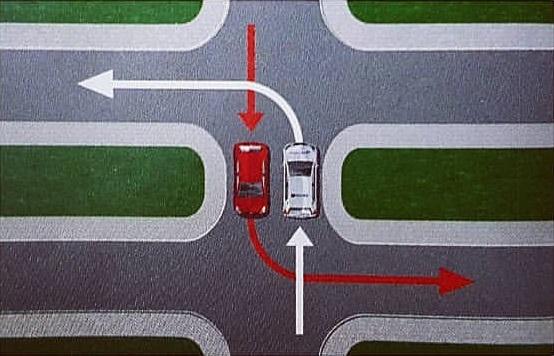 om-elkaar-heen2 Om elkaar heen rijden