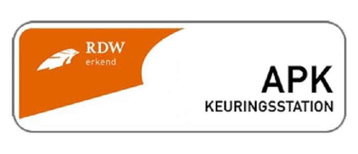 rdw-erkend-APK-keuringsstation APK keuring