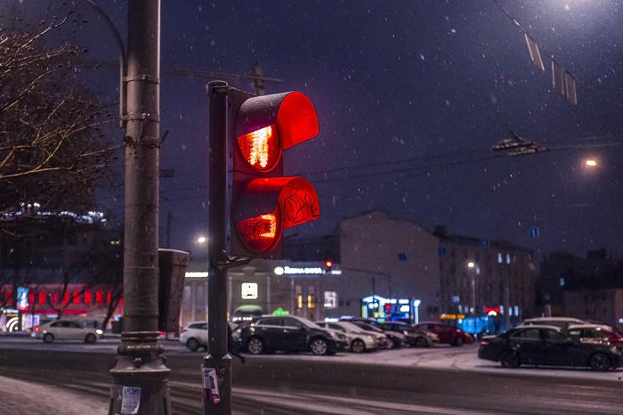 voetgangerslichten