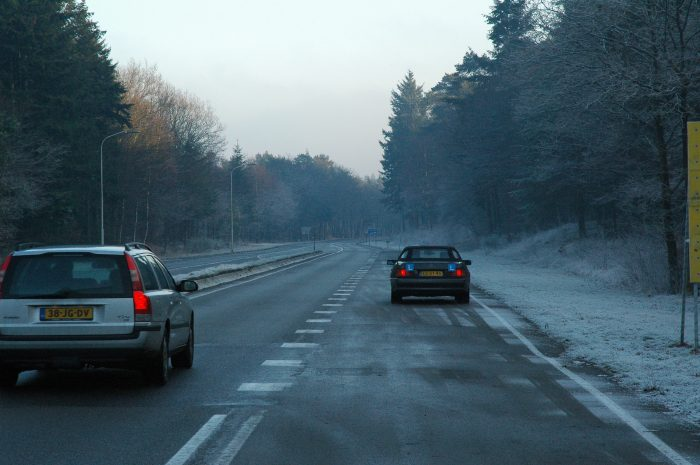 invoegstrook-glad-e1557006013409 Categorie A Algemene bepalingen verkeerswetgeving