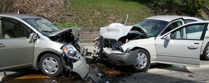 ongeval Categorie E Gebruik gordels en helmen; zitplaats voor passagiers deel 2