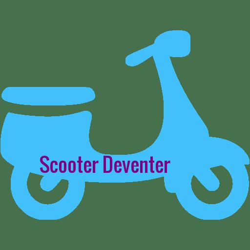scooter-deventer Scooter Theorie Deventer