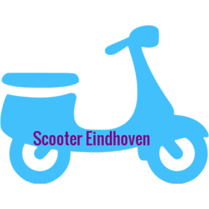 scooter theorie eindhoven