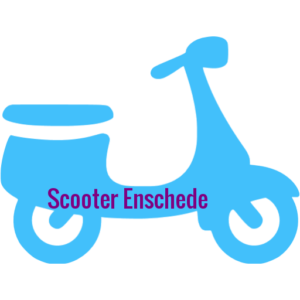 scooter theorie enschede