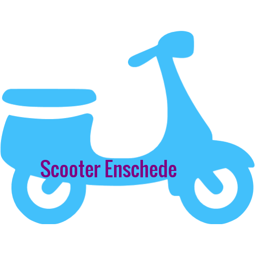 scooter-theorie-enschede home