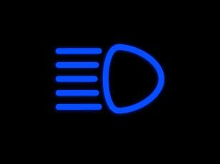 grootlicht Waarschuwingslampjes verlichting