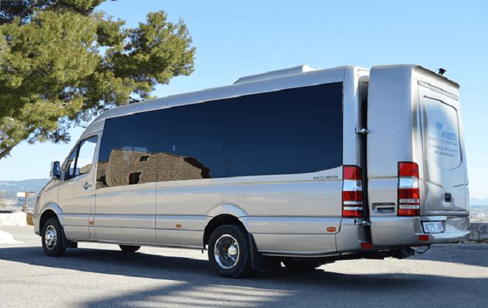 minibus Categorie B Rijbevoegdheid en rijbewijzen