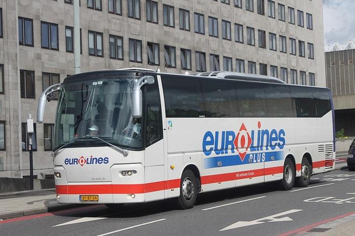 bus-weg Categorie P Voor laten gaan van voorrangsvoertuigen, militaire colonnes en trams