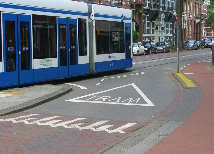 inhalen-tram Categorie S Inhalen deel 2