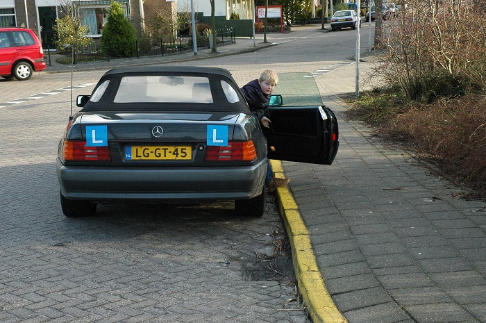 parkeren-14a Categorie U Stilstaan en parkeren