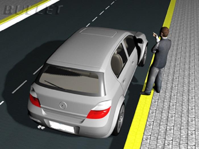 parkeren-15 Categorie U Stilstaan en parkeren deel 2