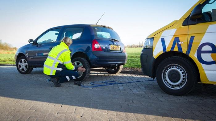 pech-12a Veilig rijden - Inzicht - Examenvragen oefenen deel 2