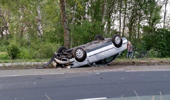 pech-15a Categorie L Handelen bij ongevallen en pech onderweg