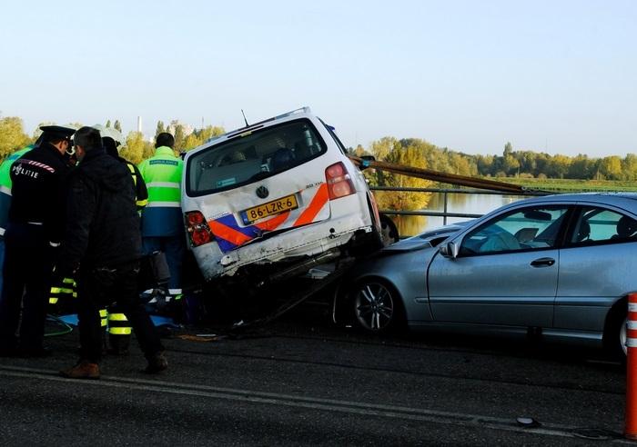 pech-19 Veilig rijden - Inzicht - Examenvragen oefenen deel 2