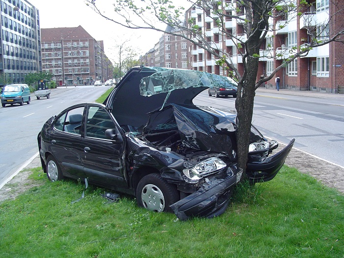 pech-2 Categorie L Handelen bij ongevallen en pech onderweg
