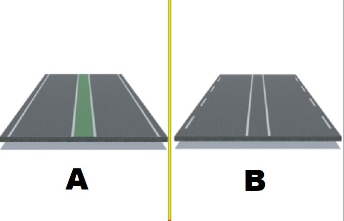 snelheid-1 Categorie T Snelheid