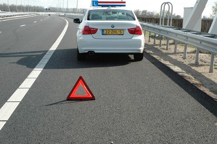 tekens-21 Veilig rijden - Inzicht - Examenvragen oefenen deel 2