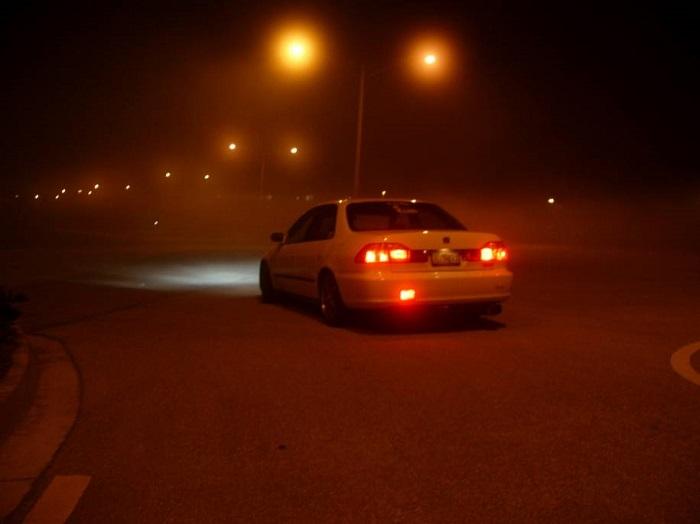 verlichting-10 Categorie W Gebruik van lichten