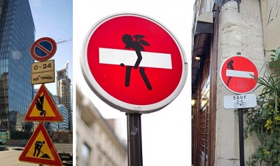 inleiding-verkeersborden Inleiding van het hoofdstuk verkeersborden