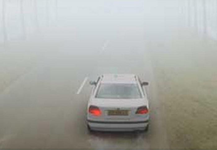 weer-1 Categorie K Risico's in verband met weg-, zicht- en weersomstandigheden