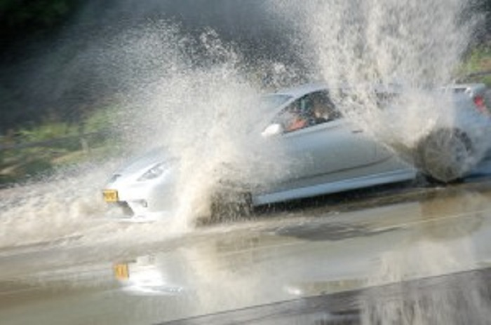 weer-23a Categorie K Risico's in verband met weg-, zicht- en weersomstandigheden