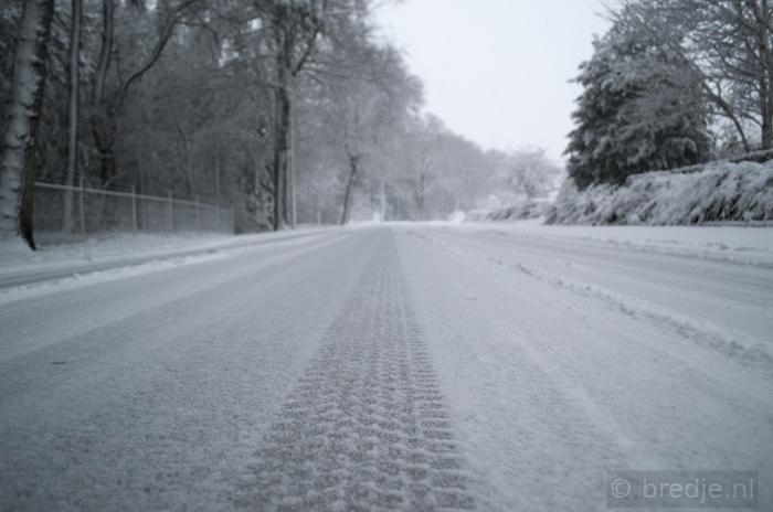weer-6aa Categorie K Risico's in verband met weg-, zicht- en weersomstandigheden