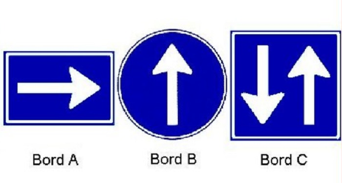 x-abam22 Categorie X Verkeersborden deel 2