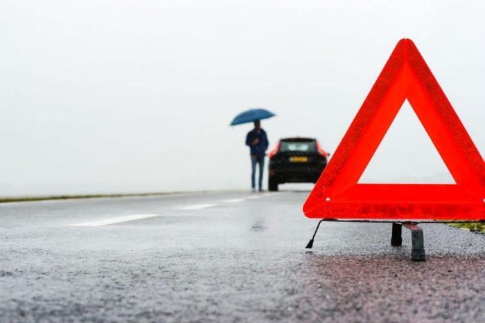 gevarendriehoek-e1566175228995 Veilig rijden - Inzicht - Examenvragen oefenen deel 2