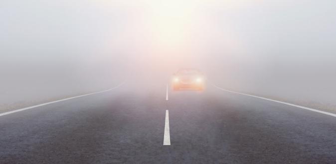 mist-87 Veilig rijden - Inzicht - Examenvragen oefenen deel 2