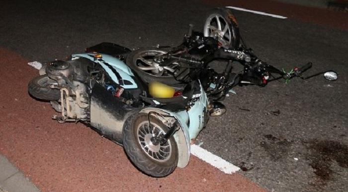pech-am89 Categorie L Handelen bij ongevallen en pech onderweg