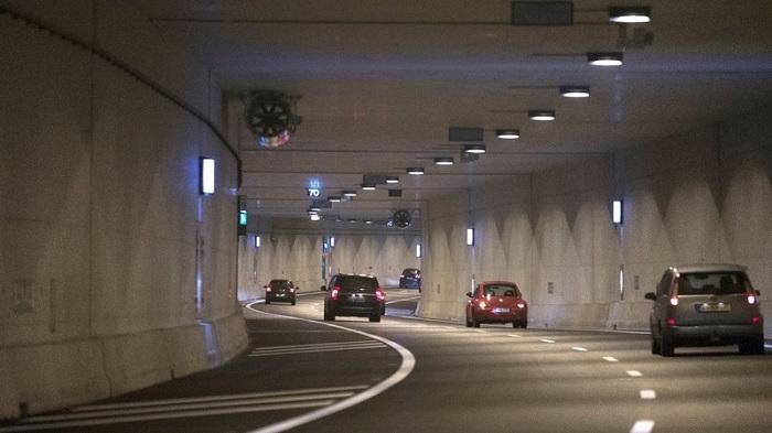 tunnel-87 Categorie W Gebruik van lichten deel 2