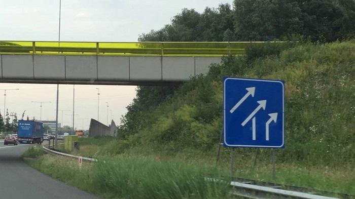 weg-a82 Categorie K Risico's in verband met weg-, zicht- en weersomstandigheden