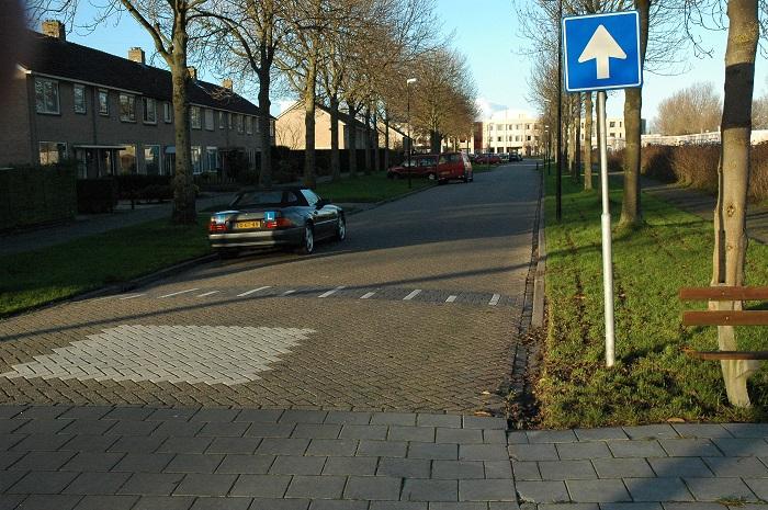 QB16 Bijzondere wegen, weggedeelten, weggebruikers en manoeuvres - Kennis - Examenvragen oefenen deel 1