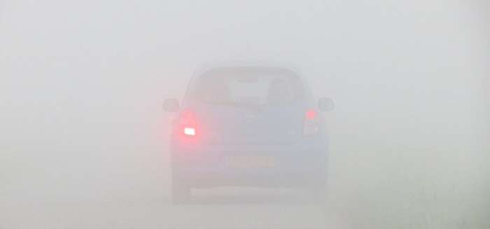 weer-am7594 Categorie K Risico's in verband met weg-, zicht- en weersomstandigheden